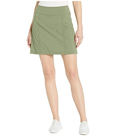 Royal Robbins Discovery Skort (Fiddlehead) Women