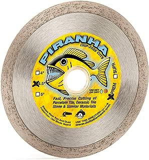Piranha 4.5-inch (4 1/2