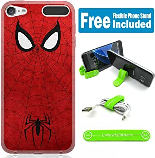 Best ipod touch 5 spiderman case Reviews