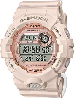 Casio GMDB800-4 G-Shock Women Women's Watch Pink 50.7mm Resin