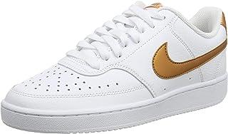 Nike Court Vision Low, Basket Femme