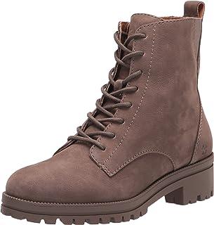 Lucky Brand Lucky Brand Haddley Boot mens Combat Boot