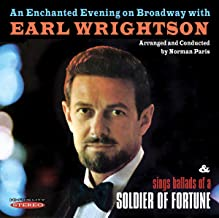 An Enchanted Evening On Broadway / Ballads Of A