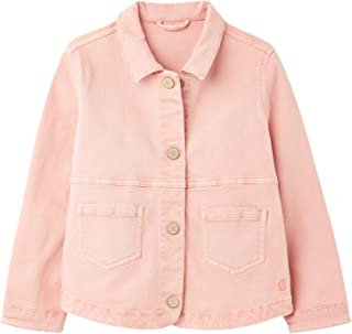 Joules Outerwear Girls' Denim Jacket