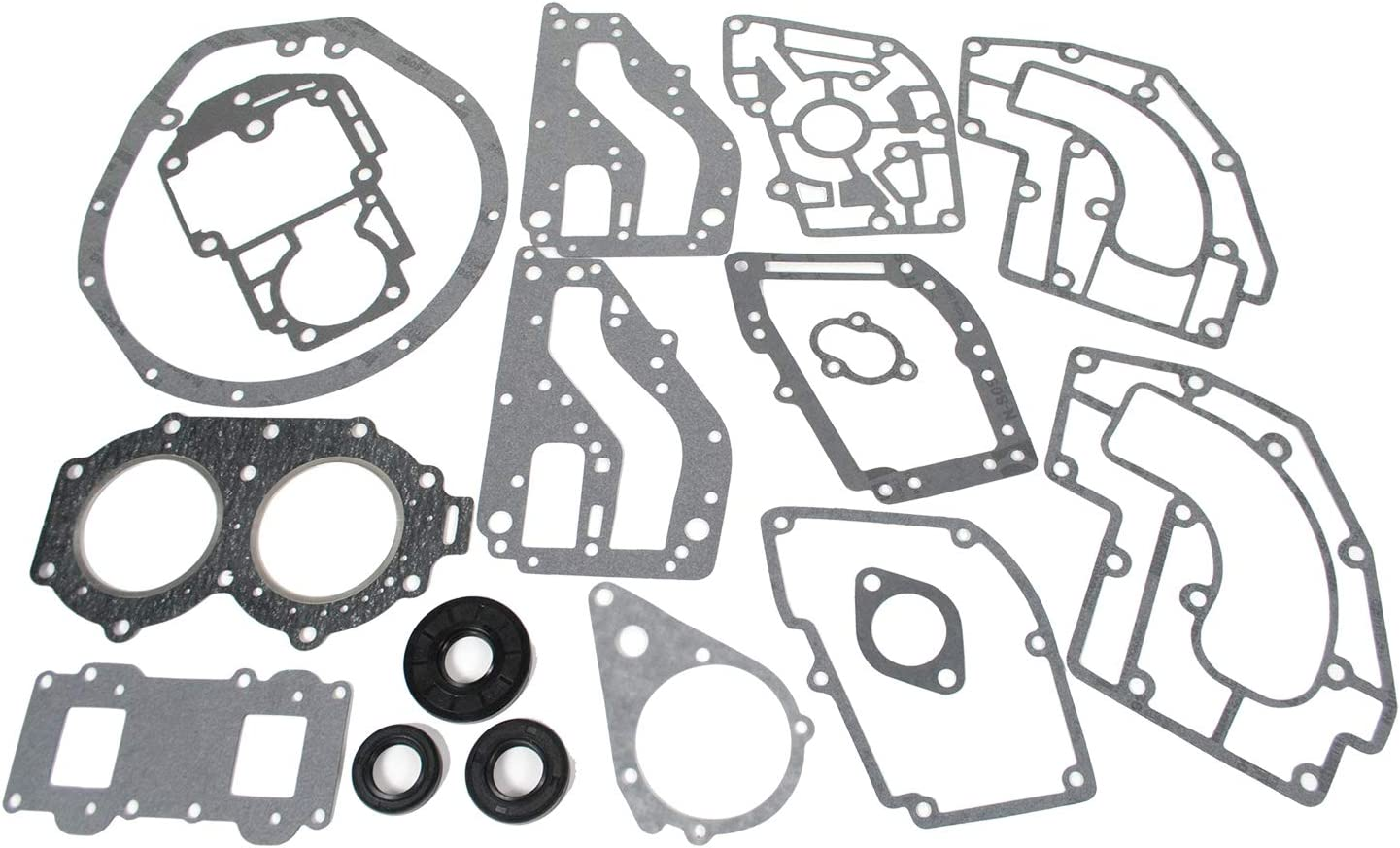 Yamaha Max 82% OFF 500 Complete Gasket Kit Runn Jammer Free Shipping New Wave Runner