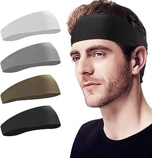 Best thin headbands for sport Reviews