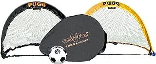 mini soccer goal post
