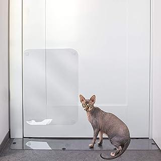 Amazon.es: protector puertas arañazos perro