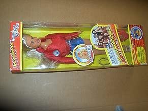 Pamela Anderson C.J. Parker Baywatch Lifeguard Poseable Fashion Doll