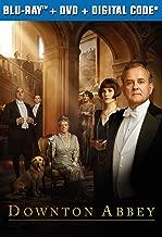 Downton Abbey Movie (2019) (Blu-ray + DVD + Digital Code)