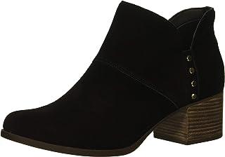 Koolaburra by UGG Women's Sofiya Fashion Boot Black 11 Medium US