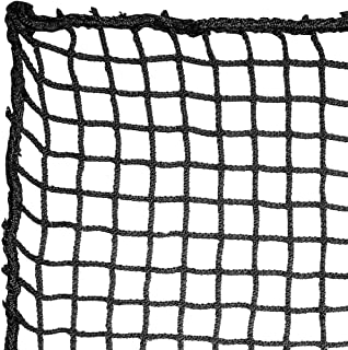 Aoneky Golf Sports Practice Barrier Net, Golf Ball Hitting Netting, Golf High Impact Net, Heavey Duty Golf Containment Net, 10 x 10 Ft / 10 x 15 Ft / 10 x 20 Ft / 15 x 15 Ft