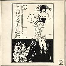 Humble Pie - 1st - EX