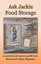 Ask Jackie: Food storage