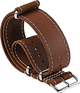 kangaroo leather watch strap australia