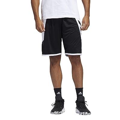 adidas Pro Madness Shorts (Black) Men