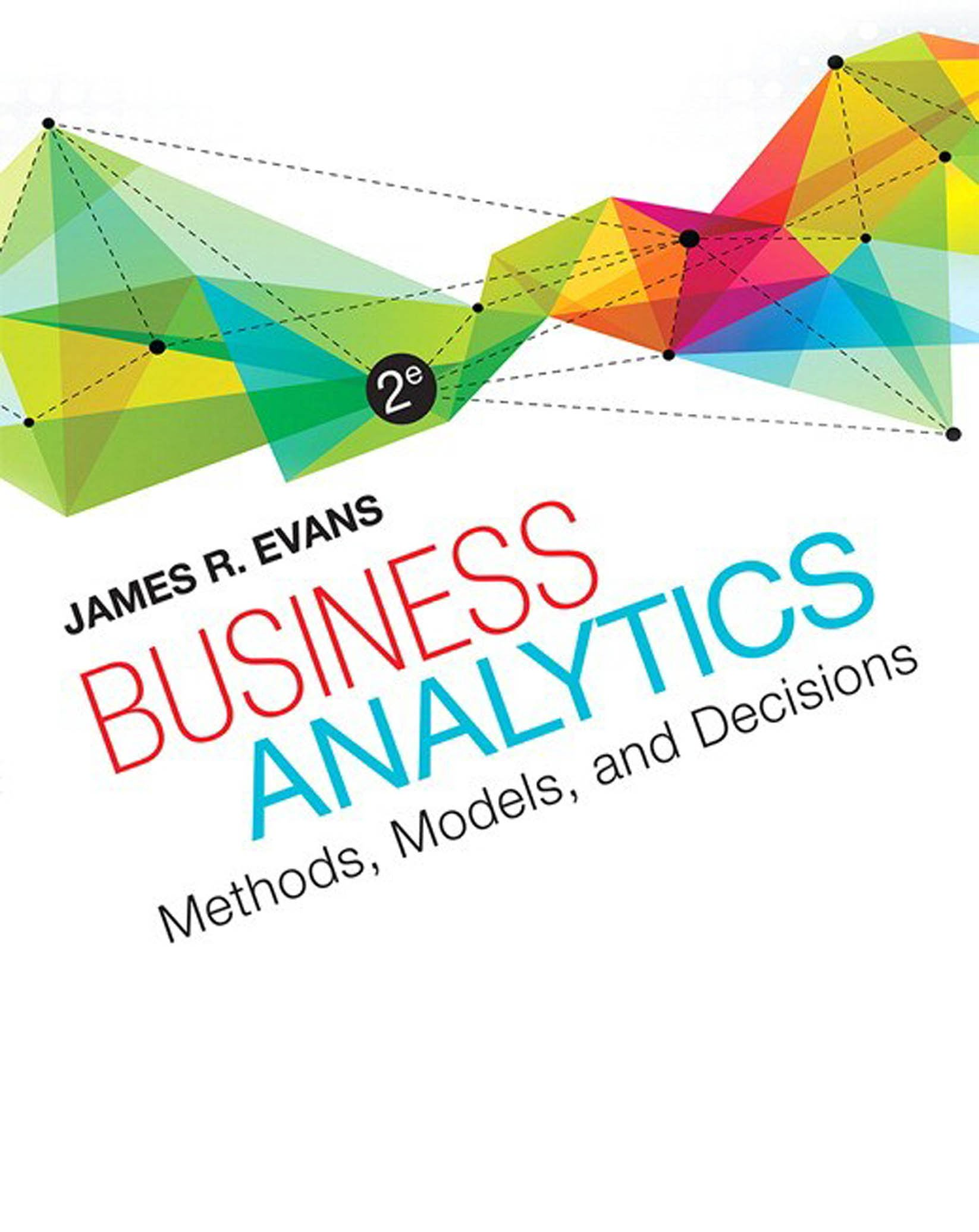 Business Analytics, Global Edition