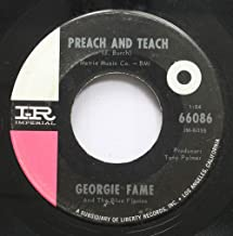 Best georgie fame & the blue flames yeh yeh Reviews