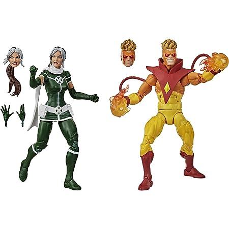 Marvel MVL Xmen ANV 7