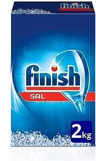 Finish 再生鹽 2 千克