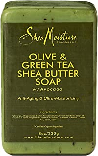 Best shea moisture green bottle Reviews