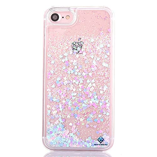 size 40 68b06 1e5b2 Glitter iPhone 6 Cases for Girls: Amazon.com