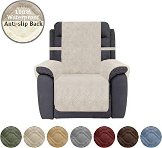 fleece recliner cover free shipping