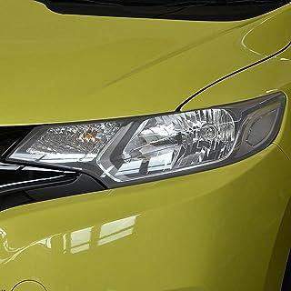NCUIXZHFilme protetor de farol de luz frontal transparente em TPU para carro , Para Honda Fit Civic Accord CR-V Pilot HRV...