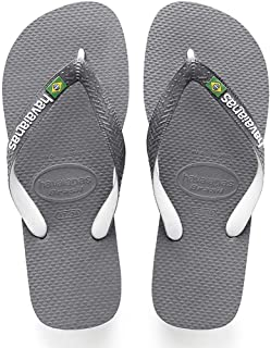 Havaianas Men's Brazil Mix Flip Flop Sandals