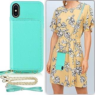 Best wallet phone case with zipper Reviews