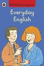 Everyday English English for Beginners (mini Hc)