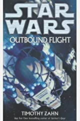 Star Wars: Outbound Flight Kindle Edition