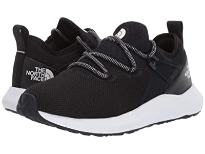 The North Face Surge Highgate (TNF Black/TNF White) Women