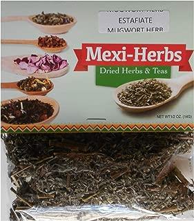 Estafiate/ Mugwort Herb 1/2oz (14gr) 3-pack