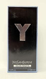 Yves Saint Laurent Y for Men Eau de Parfum 100ml
