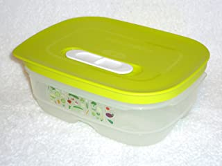 Tupperware Fridgesmart Small 3/4 Qt 800ml Veggie Container