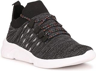 T-Rock Men's Casual Walking Sports & Running Shoe for Men & Boys