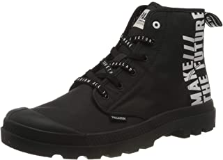 Palladium Pampa Hi Future, Bottine Homme