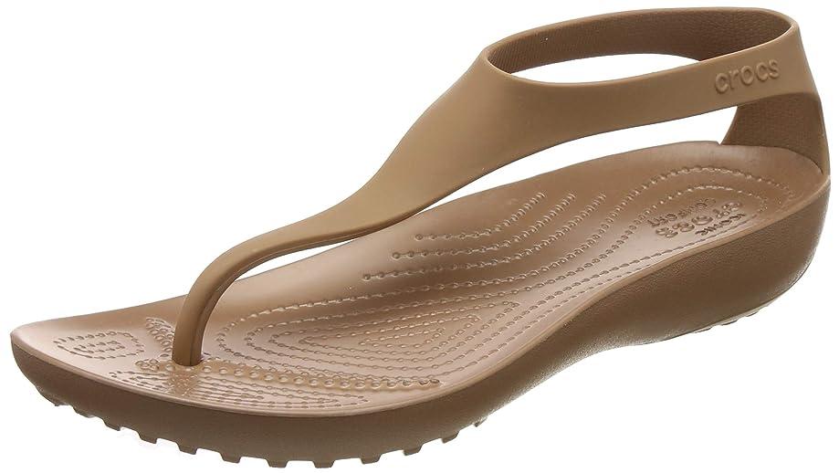 Crocs Women's Serena Flip Flop