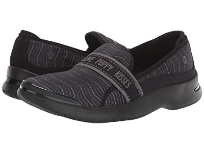 Bzees Attraction (Black Lightning Mesh) Women