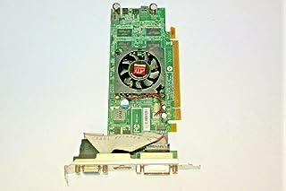 ATI Radeon HD 4550ビデオ512MB ddr3、PCI - Express 2.0DVI、HDMI、VGA、小売ボックス開く、CD