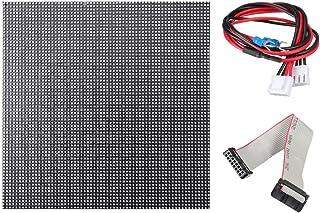 P2.5 LED Display HD Full Color Screen 5V 160 * 160 LED Display Module Horizontal Scrolling