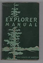 Explorer Manual [1950 edition]