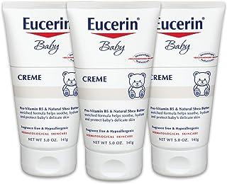 Eucerin 兒童身體乳 5 盎司(3 件裝)
