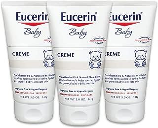 Eucerin 儿童身体乳 5 盎司(3 件装)