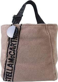 Luxury Fashion | Stella Mccartney Womens 581277W85449500 Beige Handbag | Fall Winter 19