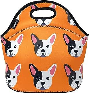 Best boston terrier lunch bag Reviews
