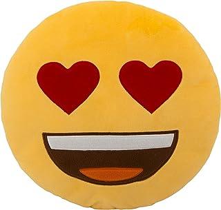 HI5 Happy Heart Eyes Emozi Pillow