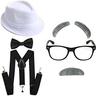 old man accessories for kids