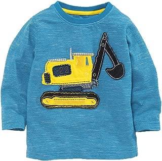 excavator shirt